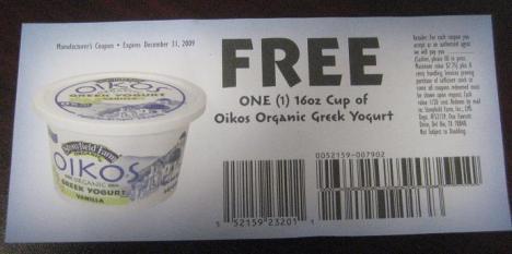 Thank You Oikos!