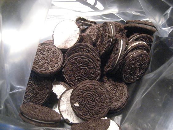 Bag o' Cookies