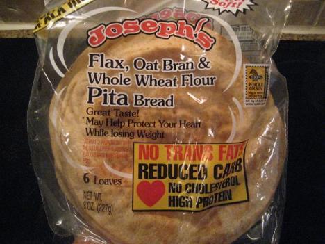 Joseph's Pita Bread