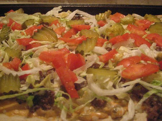 Pizza! Pizza!