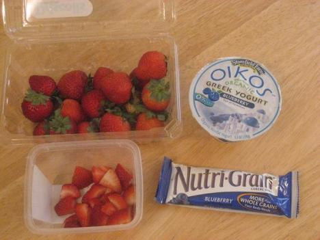 The Goods for a Berry Good Breakfast