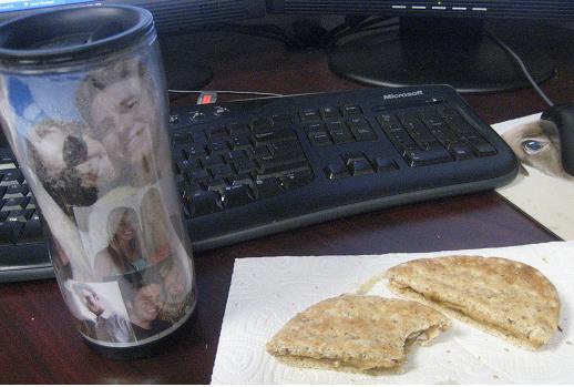 Friday's Breakfast