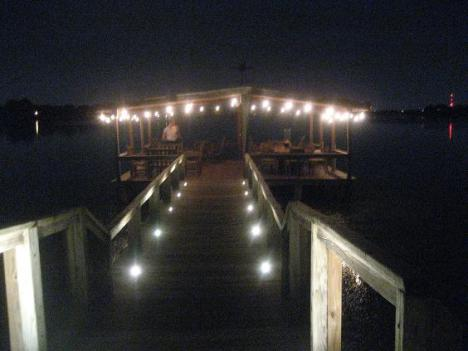 The Dock at Houston's