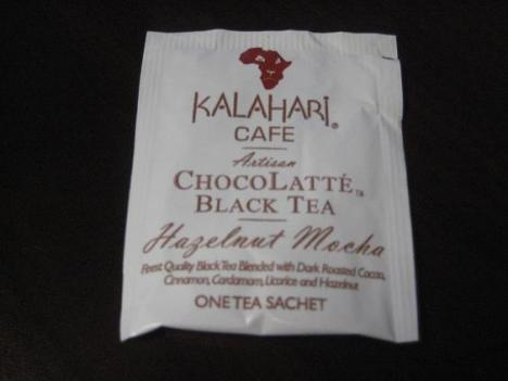 Kalahari Tea