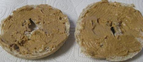 Peanut Butter Yum
