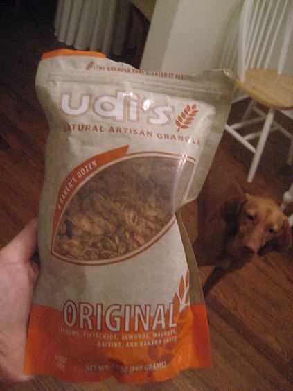Udi's Granola