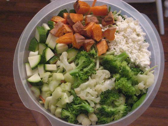Biiiig Salad