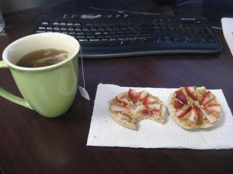 Thursday's Breakfast