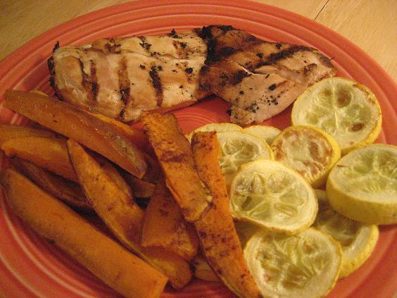 my plate 2