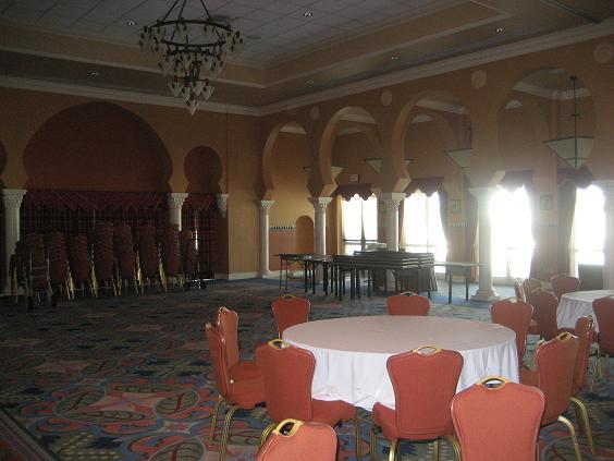 vinoy sunset ballroom