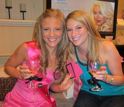 chicago bachelorette party 101