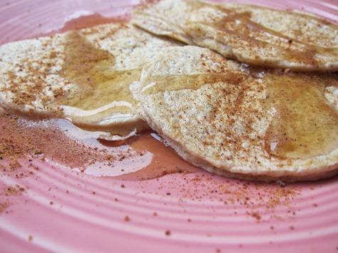 oatmeal pancakes 012