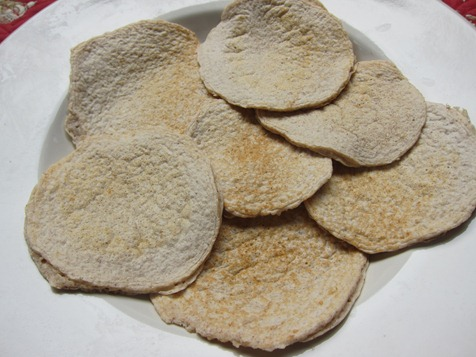 oatmeal pancakes 021