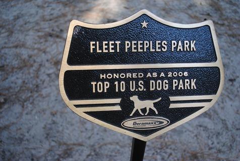 sadie dog park 009