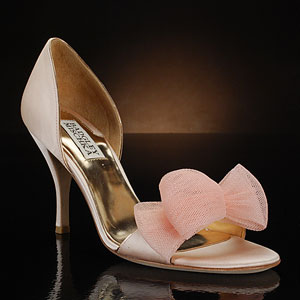 my wedding shoes peanut butter fingers