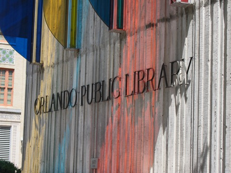 library 002