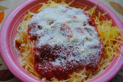 spaghetti squash 005