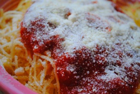 spaghetti squash 006