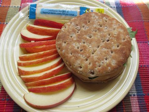 turkey sandwich 001